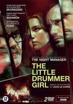 The Little Drummer Girl - Seizoen 1
