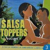 Salsa Toppers Vol. 3