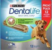 Purina Dentalife Daily Oral Care Large - Hondensnacks - 426 g