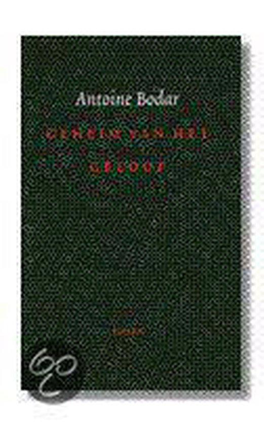 Geheim van het geloof - Antoine Bodar |