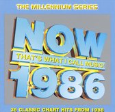 Now That's What I Call Music! 1986
