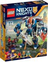 LEGO NEXO KNIGHTS De Machine van de Koning - 70327