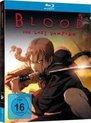 Terada, K: Blood - The last Vampire