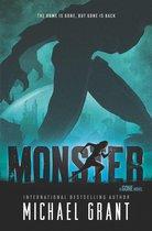 Omslag Monster