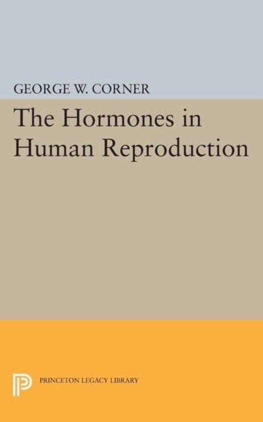 Hormones in Human Reproduction