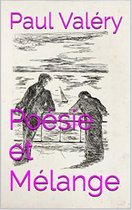 Poésie et Mélange