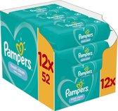 Pampers Fresh Clean Billendoekjes - 624 stuks