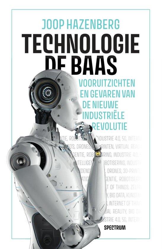 Technologie de baas - Joop Hazenberg   Fthsonline.com