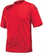 Acerbis Sports ATLANTIS TRAINING T-SHIRT RED XXL (2XL)