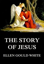 Omslag The Story Of Jesus