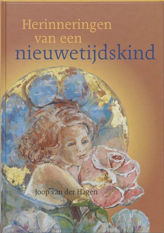 Herinneringen van een nieuwetijdskind - Van der Joop |