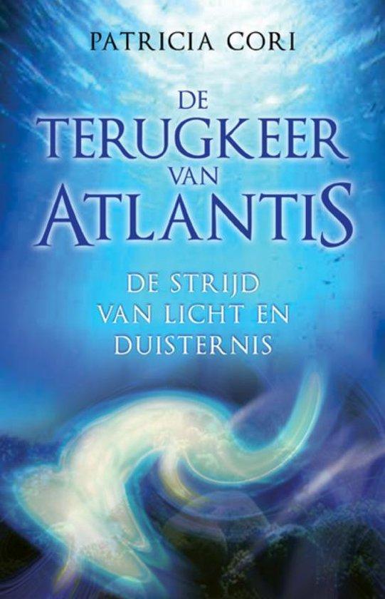 De terugkeer van Atlantis - P. Cori |