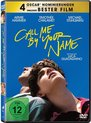 Ivory, J: Call Me by Your Name