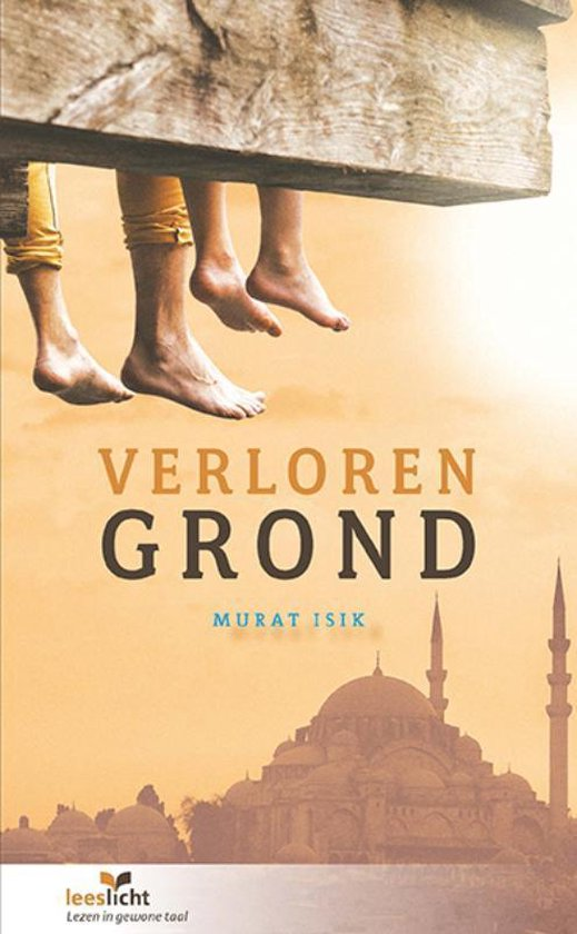 Leeslicht - Verloren grond - Murat Isik |