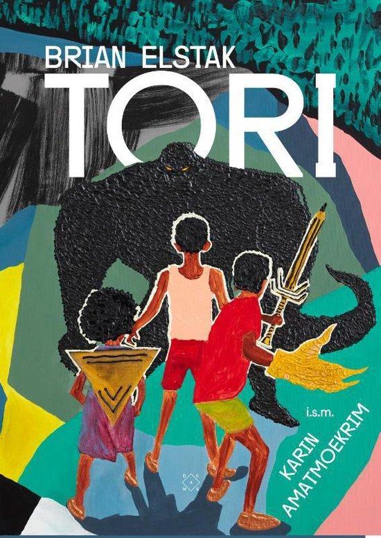 Tori - Brian Elstak pdf epub