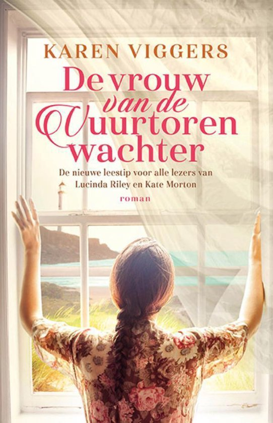 De vrouw van de vuurtorenwachter - Karen Viggers   Fthsonline.com