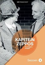 Tv Series - Kapitein Zeppos - S3