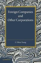 Foreign Companies and Other Corporations