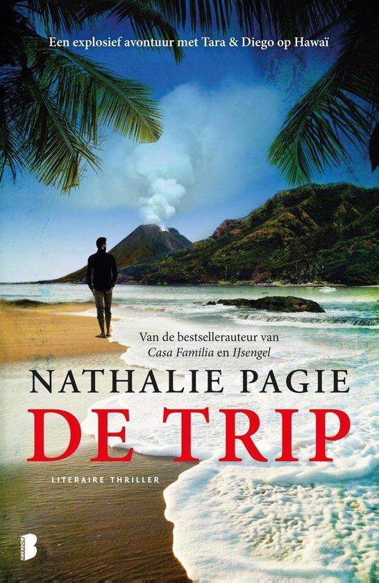 De trip - Nathalie Pagie pdf epub