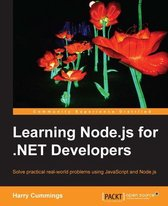 Learning Node.js for .NET Developers