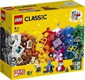 LEGO Classic Creatieve Vensters - 11004