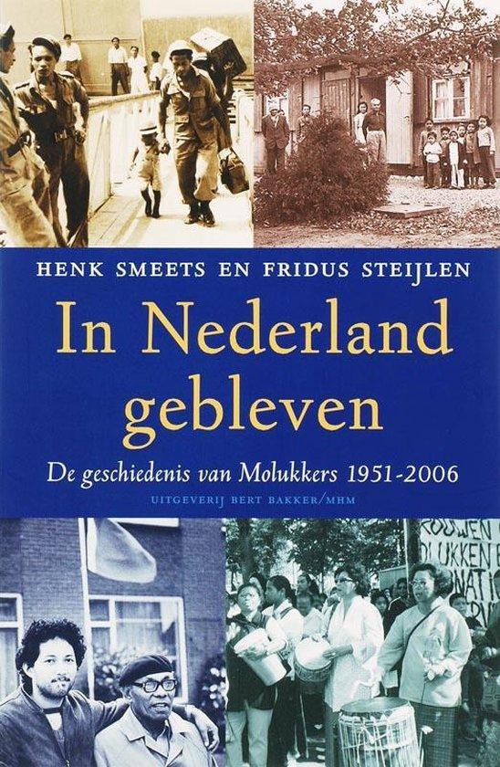 In Nederland Gebleven