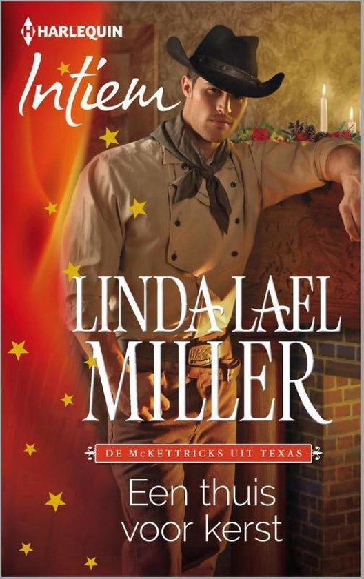 Een thuis voor kerst - Intiem 2086 - Linda Lael Miller |