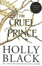 Folk of the air (01): cruel prince