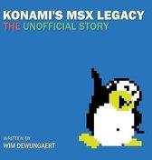 Konami's MSX Legacy