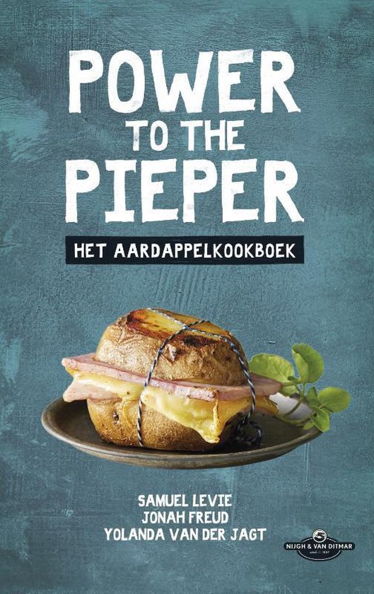Power to the pieper - Samuel Levie | Readingchampions.org.uk