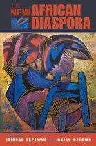 Boek cover The New African Diaspora van