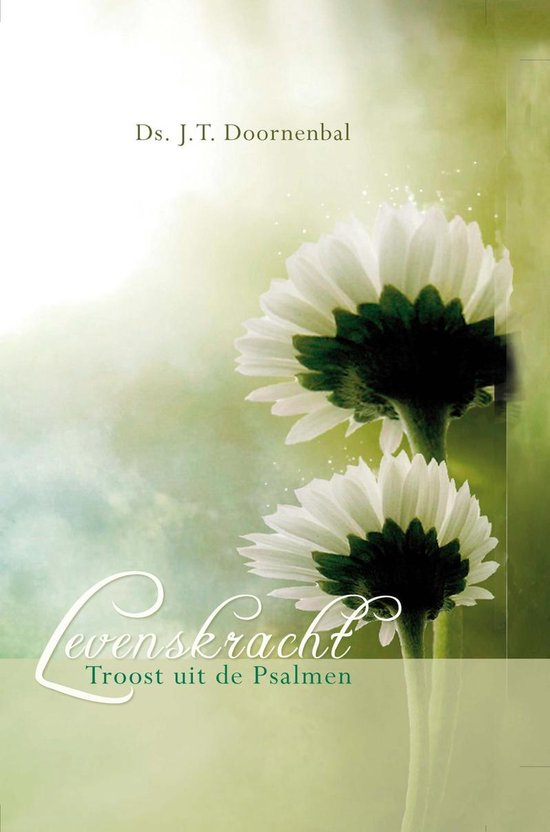 Levenskracht - J.T. Doornenbal pdf epub