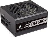 Corsair RMx Series RM550x power supply unit 550 W ATX Zwart