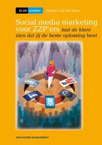 De ZZP Academy - Social media marketing voor zzp'ers