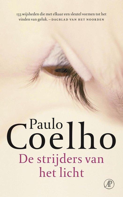 De strijders van het licht - Paulo Coelho pdf epub