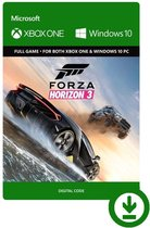 Forza Horizon 3 - Xbox One / Windows 10