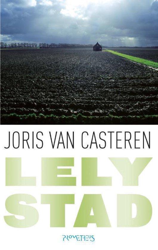 Lelystad - Joris van Casteren |