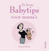 """De beste babytips voor mama""""s"""