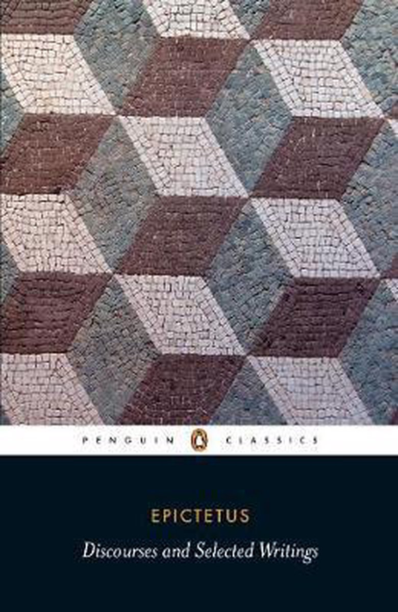 Discourses and Selected Writings