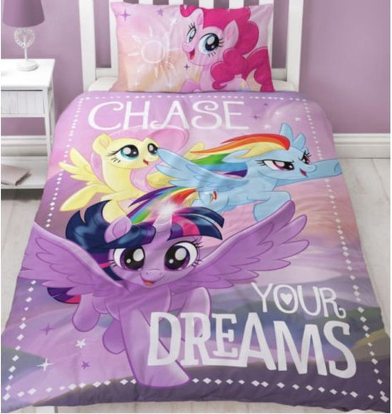 My Little Pony Single Bedding - Dreams