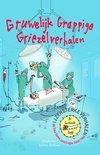 IJzersterke Verhalen - Gruwelijk grappige griezelverhalen