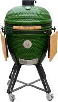 Kamado Grill XL 60 - Groen -122x134x81cm