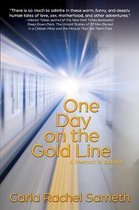 One Day on the Gold Line