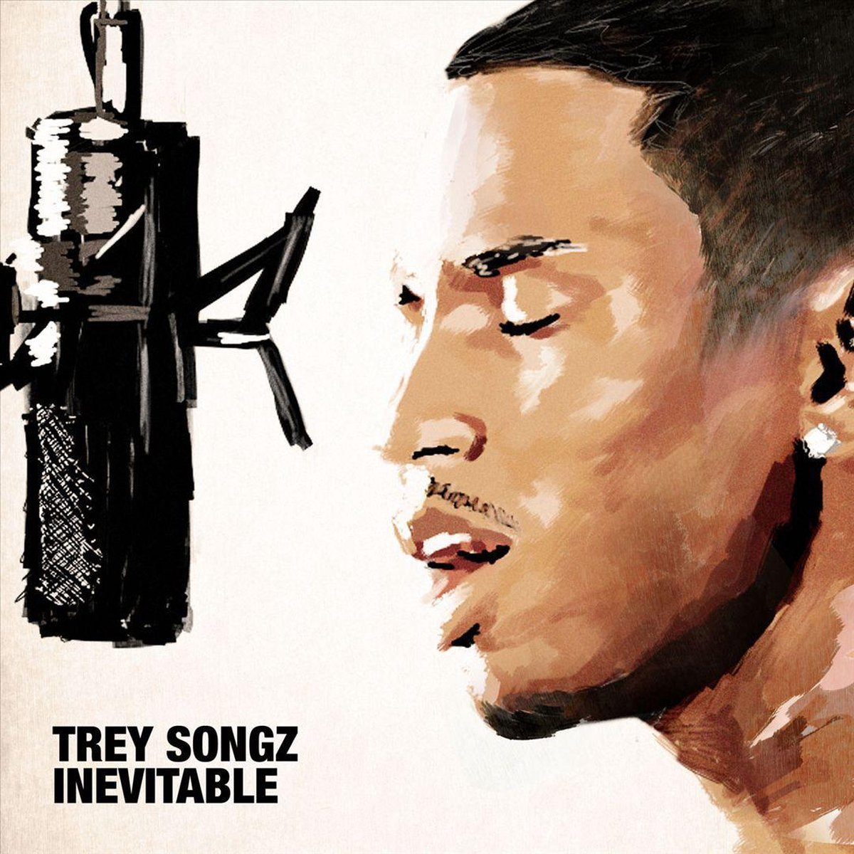 Inevitable - Trey Songz