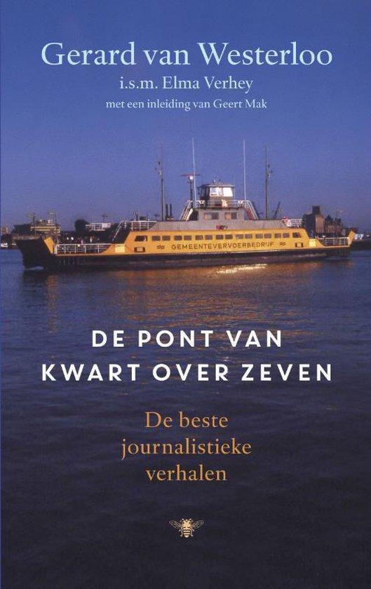 De pont van kwart over zeven - Gerard van Westerloo |