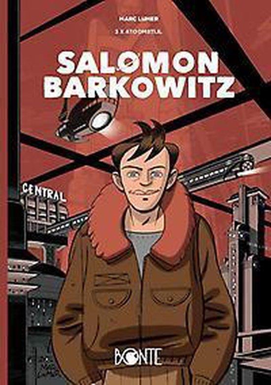 Salomon barkowitz hc - Lumer Marc |