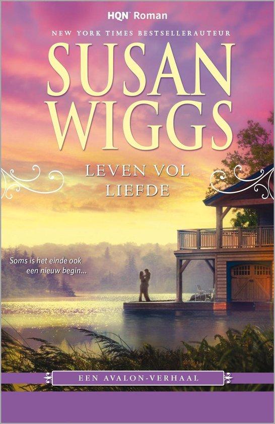 HQN Roman 136 - Leven vol liefde - Susan Wiggs pdf epub