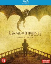 Game of Thrones - Seizoen 5 Exclusive bol.com Edition (Blu-ray)