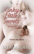 Kinky Little Secrets