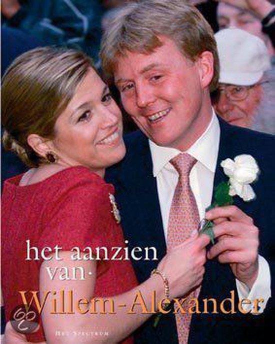Het aanzien van Willem-Alexander - Han van Bree |